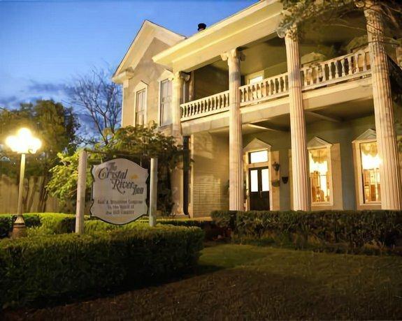The Crystal River Inn