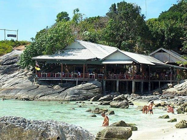 Bungalow Raya Resort