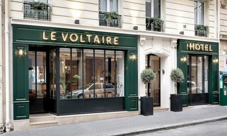 New Hôtel Candide