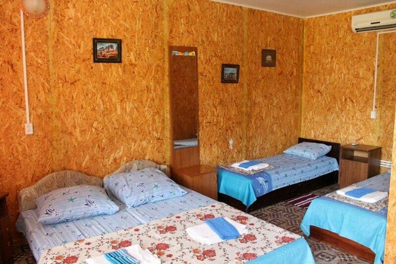 Гостевой дом на Красной 49
