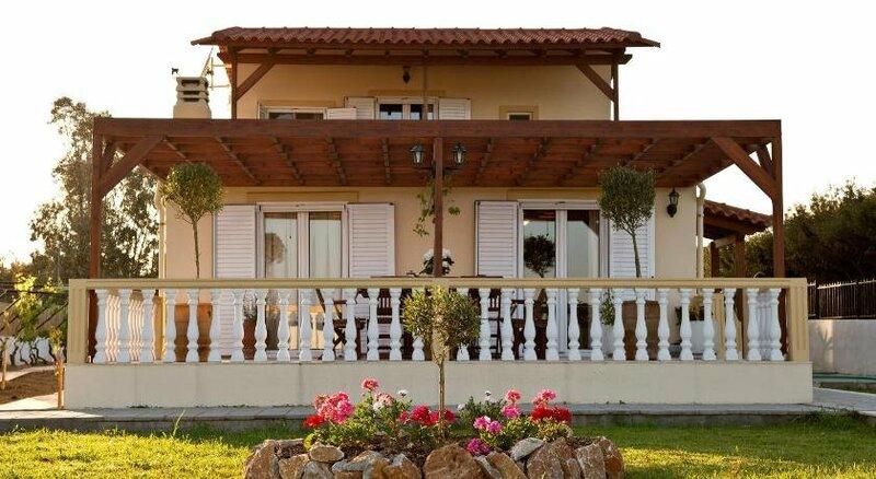 Villa Nefeli Rhodes