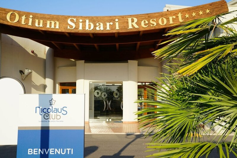 Nicolaus Club Otium Sibari Resort