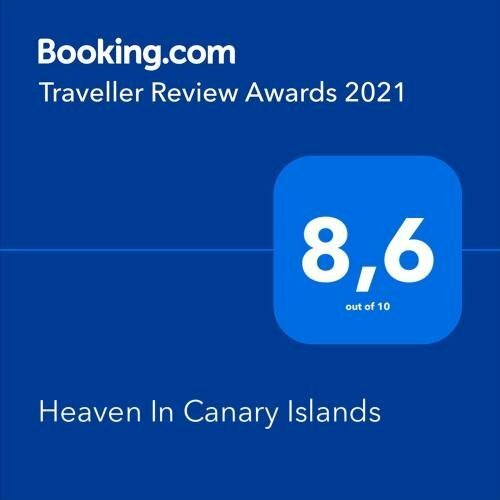 Heaven In Canary Islands 88