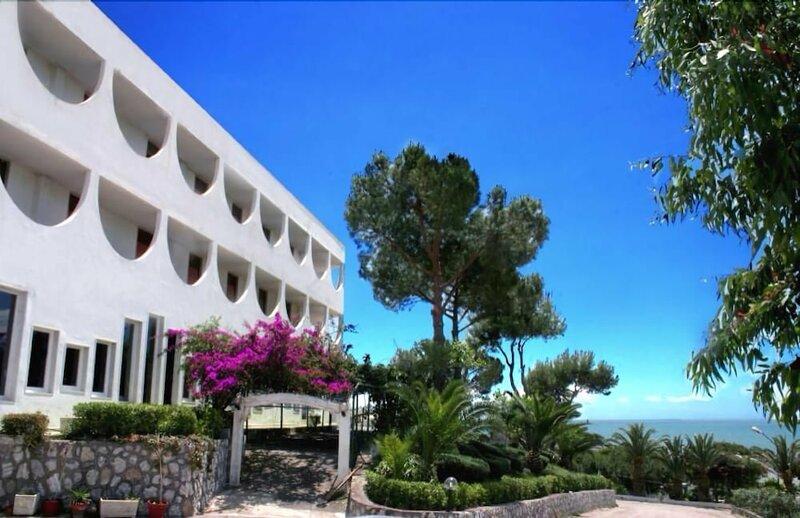 Hotel Sinuessa Terme