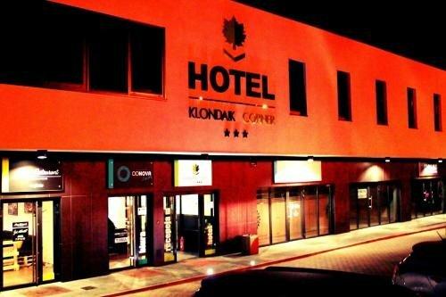 Hotel Klondaik Corner