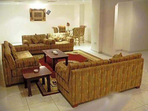 Al Zahabiya Hotel Apartments