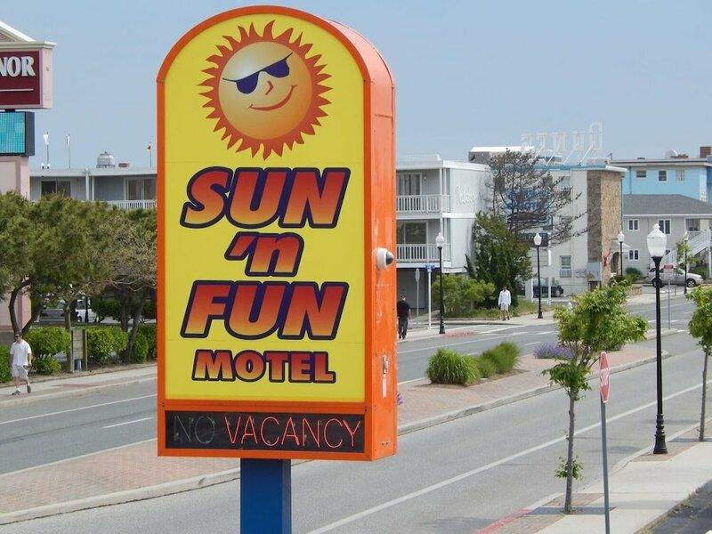 Sun N Fun Motel