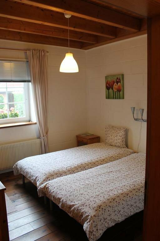 Bed And Breakfast Am Schwatten Berg