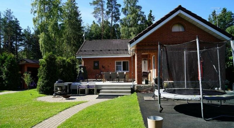 Guest House For Friends