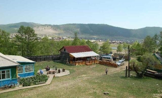 Eastories farm