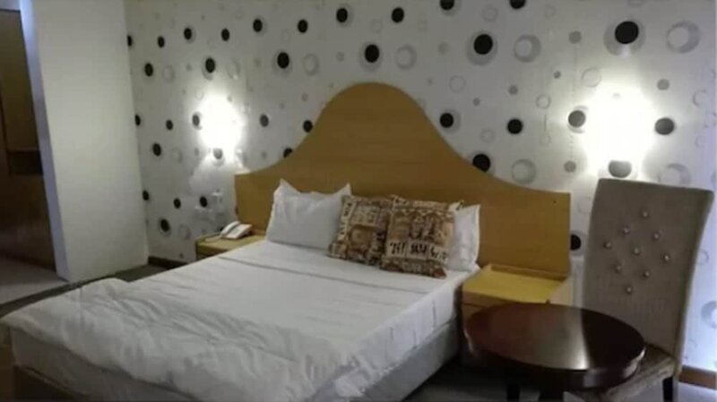 Tabora Belmonte Hotel