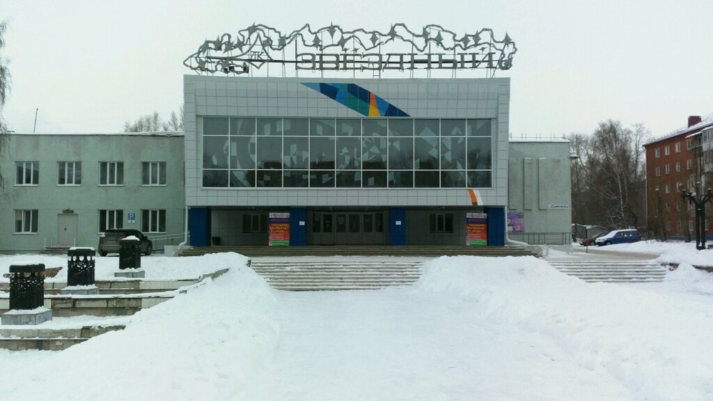 dance school — X-Static — Omsk, photo 2