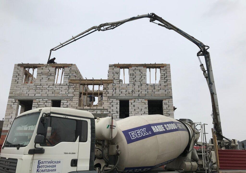 Бетон ббк купить цементный раствор в смоленске
