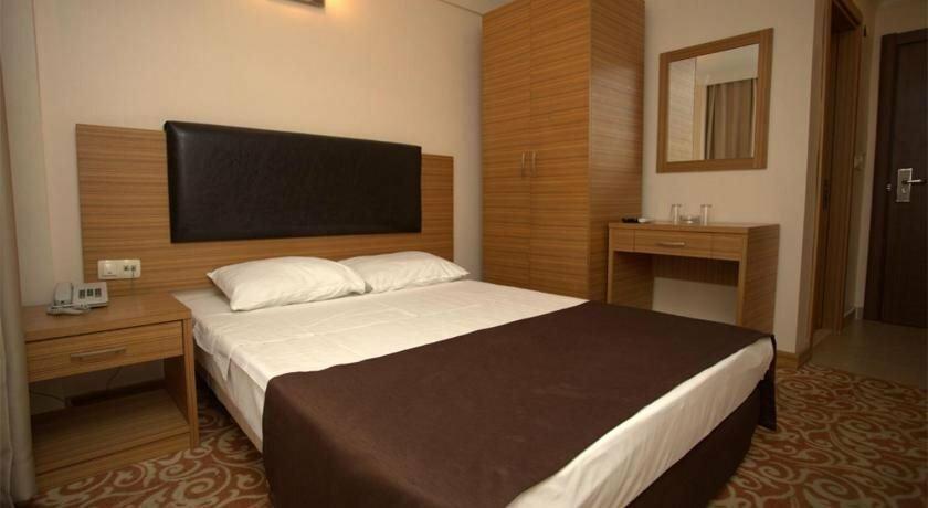 otel — Lyon Hotel — Fatih, foto №%ccount%