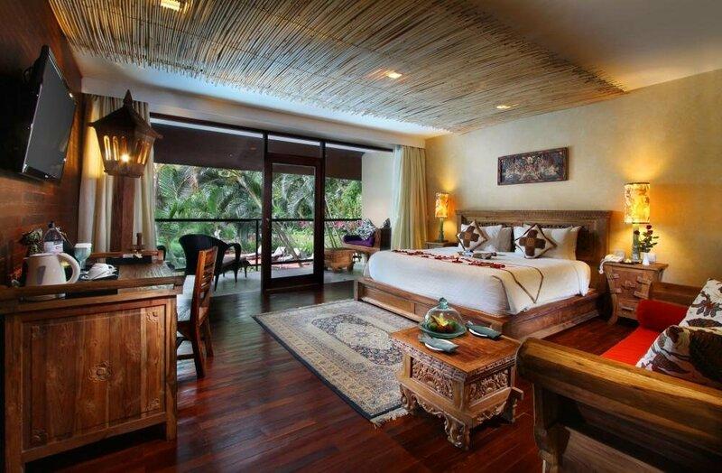 Jungle Retreat by Kupu Kupu Barong