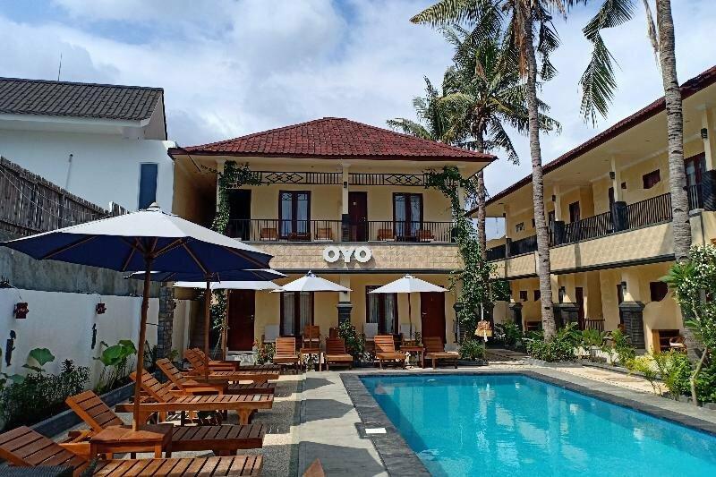 Oyo 706 My Home One Gili Trawangan