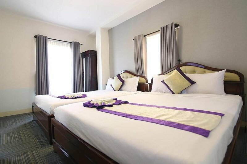 Nasa Hotel