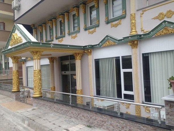 Sogutpark Hotel