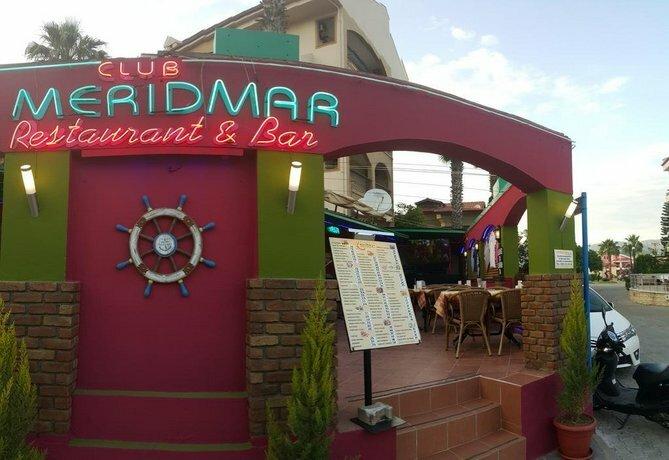 Club Meridmar
