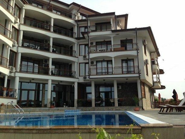 Argo Aparthotel