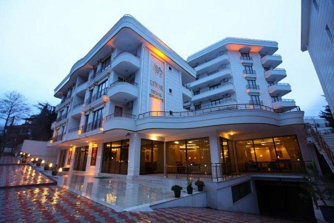 Uğur Termal Hotel