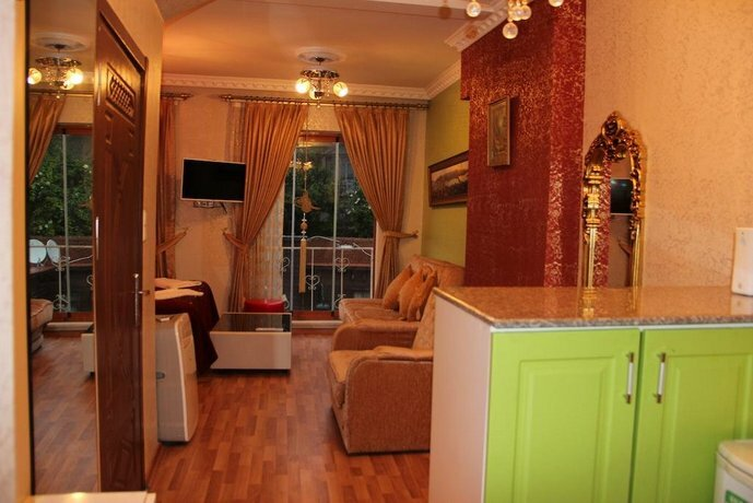 Sultan Abdullah Suites