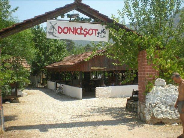 Don Kisot Pansiyon