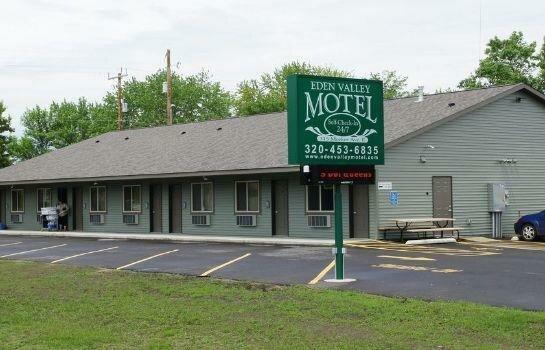 Eden Valley Motel