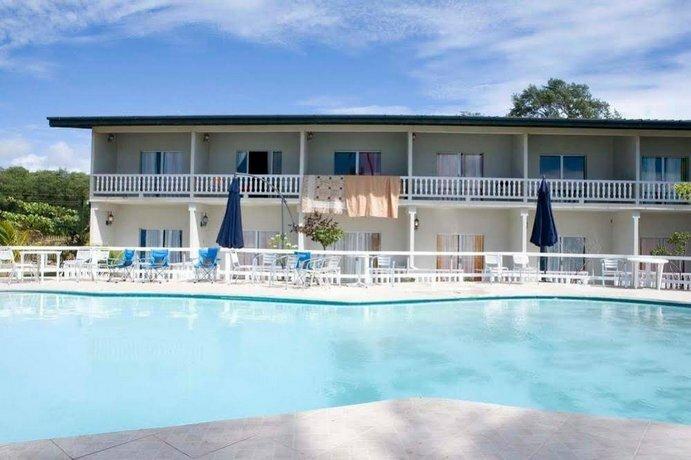 D 'Coconut Cove Holiday Beach Resort Ltd