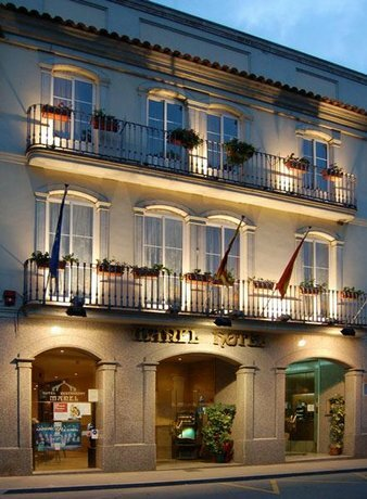 Hotel Restaurant Manel