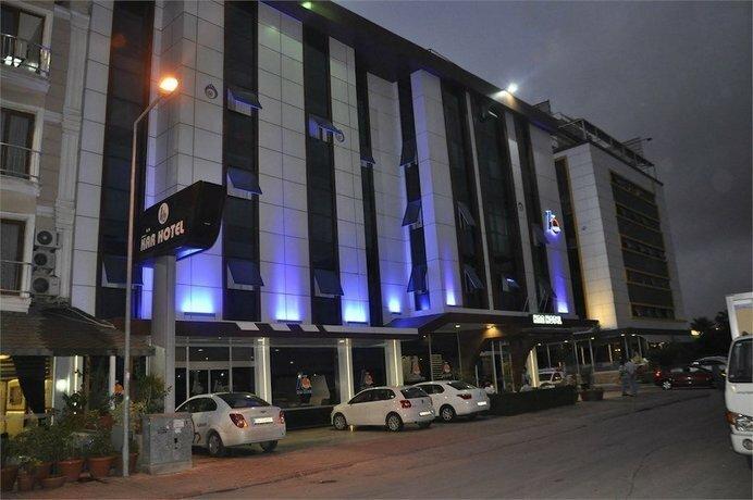 Kar Hotel Mersin