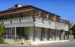 The Gulf Side Motel