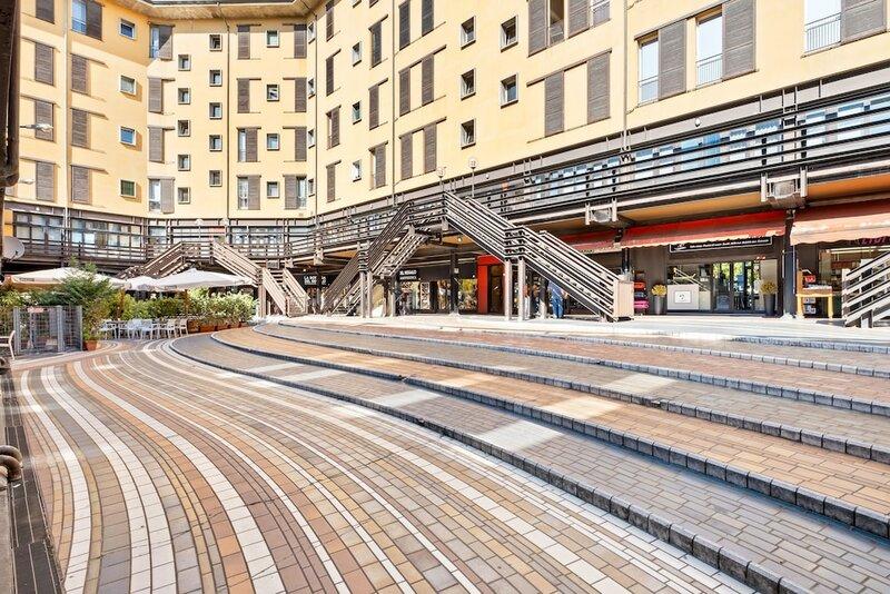 Hotel Ideale Stazione Centrale