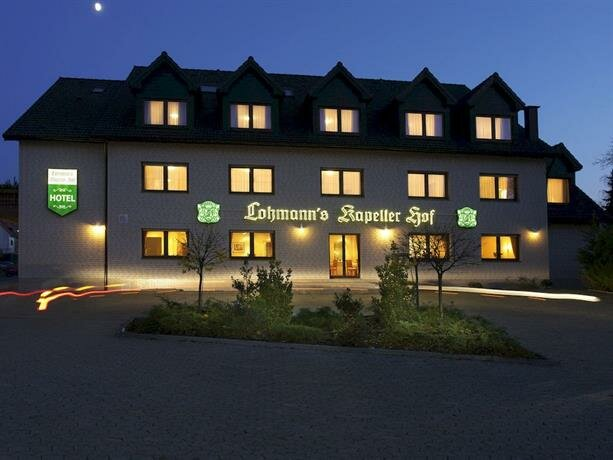 Lohmann's Kapeller Hof