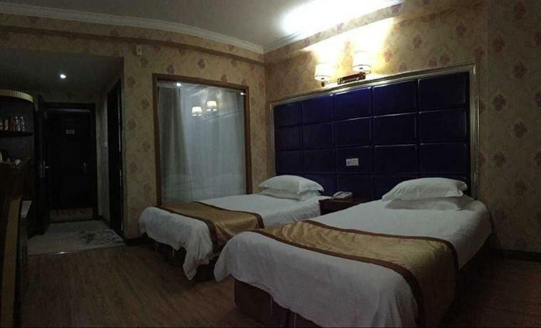 Dongyang Ruihao Business Hotel