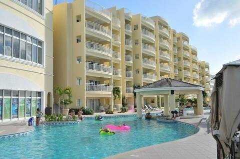 Simpson Bay Resort, Marina & SPA