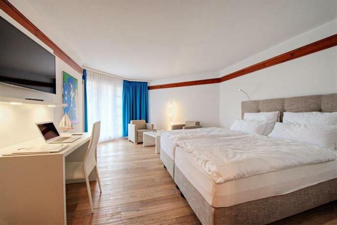 Hotel Chlosterhof Stein am Rhein