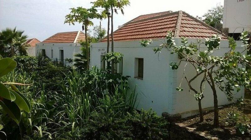 Villa Morgana Cape Verde Resort