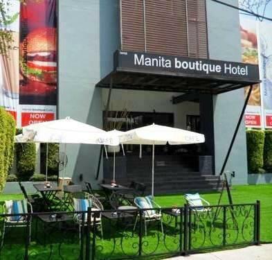 Manita Boutique Hotel