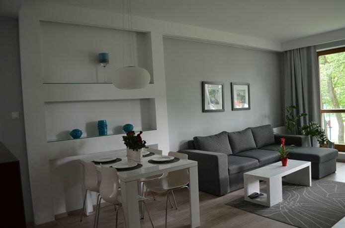 Apartament Nadmorska Plaza