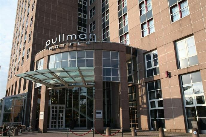 Pullman Stuttgart Fontana