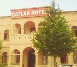 Catlak Hotel