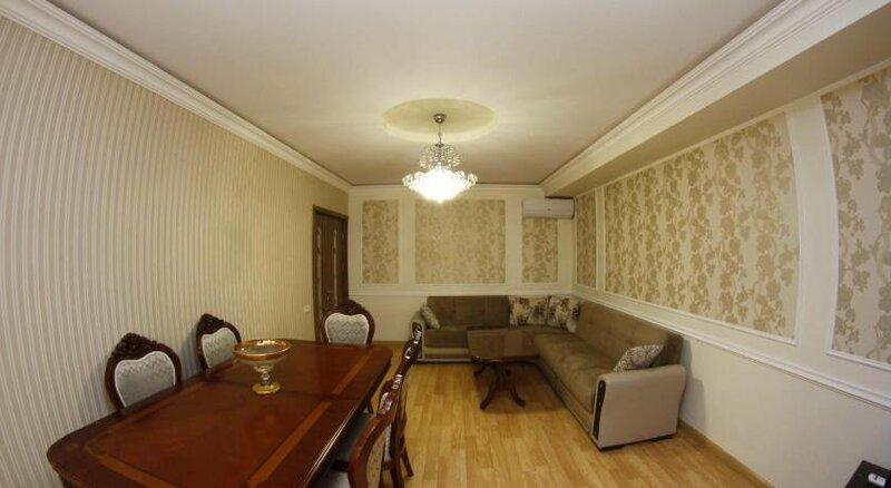 Apartment On Vagharshyan 3
