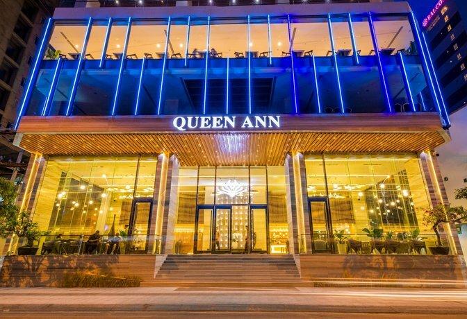Queen Ann Nha Trang