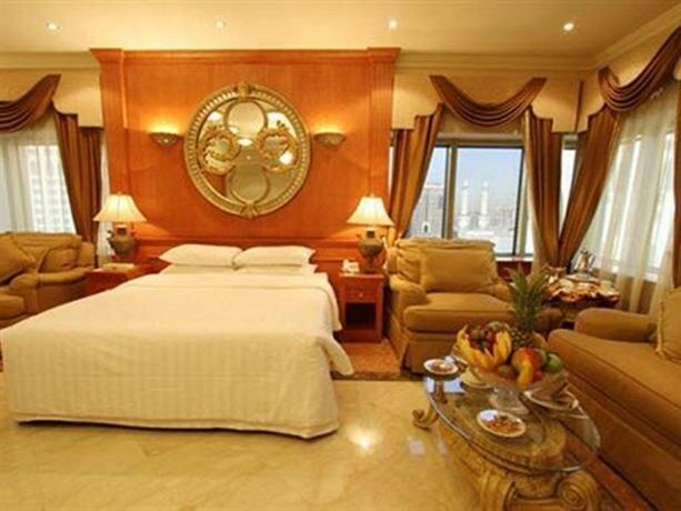 Al Massa Hotel Mecca