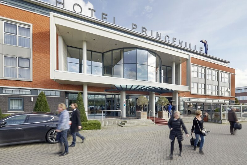Hotel Princeville Breda