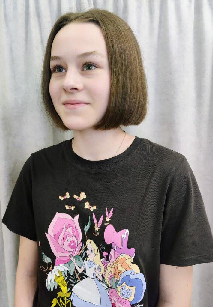 beauty salon — Beauty Salon Afina — Moscow, photo 1