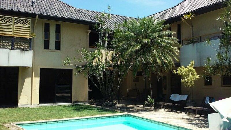 Reb Casa Itanhanga