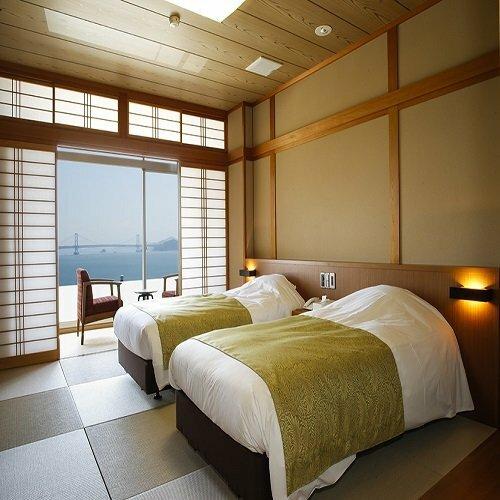 Awaji Island Uzushio Onsen Umemaru