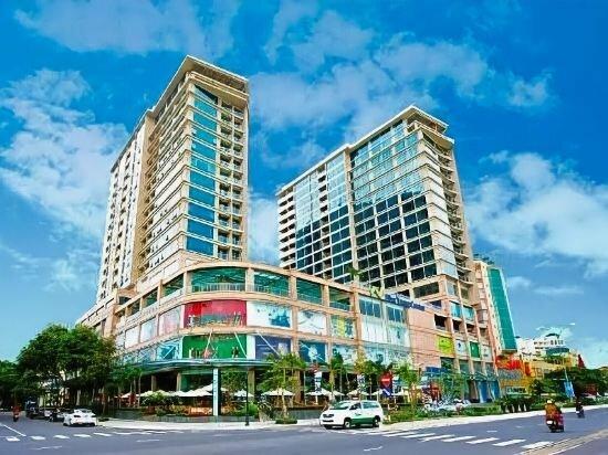 Diamond Bay Nha Trang Hotel